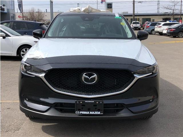 2019 Mazda CX-5  (Stk: 19-270) in Woodbridge - Image 8 of 15