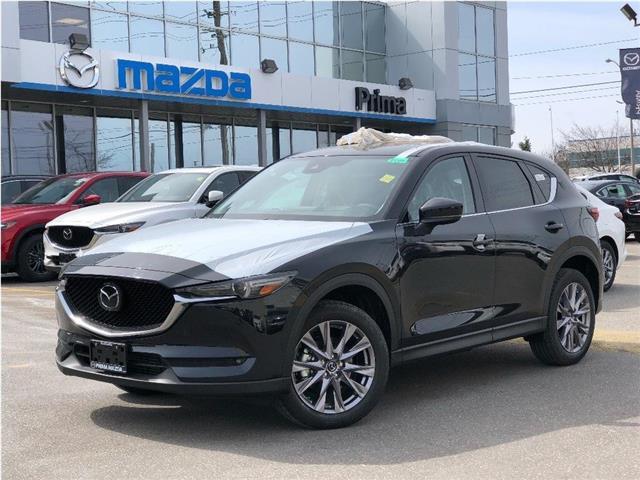 2019 Mazda CX-5  (Stk: 19-270) in Woodbridge - Image 9 of 15