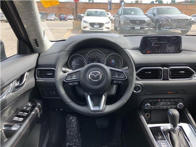 2019 Mazda CX-5  (Stk: 19-270) in Woodbridge - Image 13 of 15