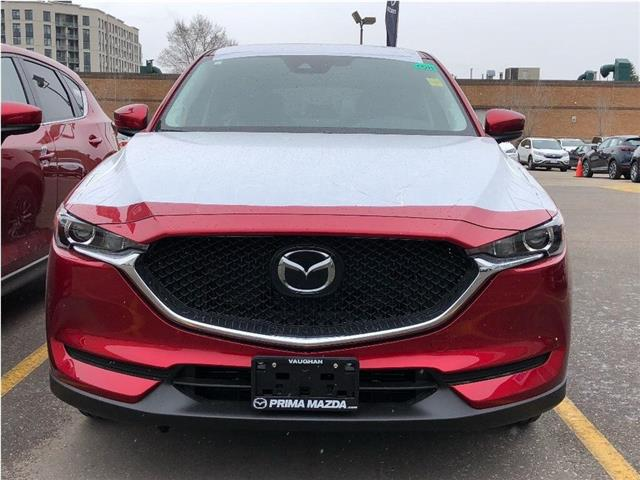 2019 Mazda CX-5 GS (Stk: 19-282) in Woodbridge - Image 8 of 15