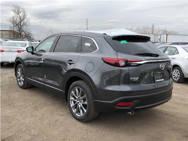 2019 Mazda CX-9  (Stk: 19-313) in Woodbridge - Image 3 of 15