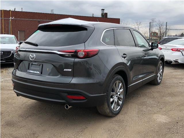 2019 Mazda CX-9  (Stk: 19-313) in Woodbridge - Image 5 of 15
