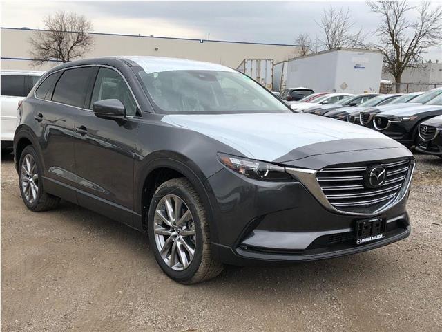 2019 Mazda CX-9  (Stk: 19-313) in Woodbridge - Image 7 of 15