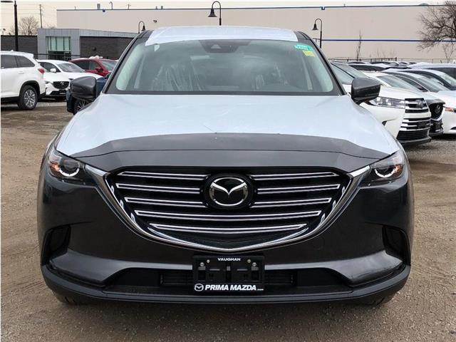 2019 Mazda CX-9  (Stk: 19-313) in Woodbridge - Image 8 of 15