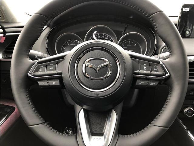 2019 Mazda CX-9  (Stk: 19-313) in Woodbridge - Image 14 of 15