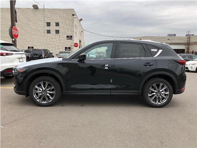 2019 Mazda CX-5 Signature (Stk: 19-298) in Woodbridge - Image 2 of 15