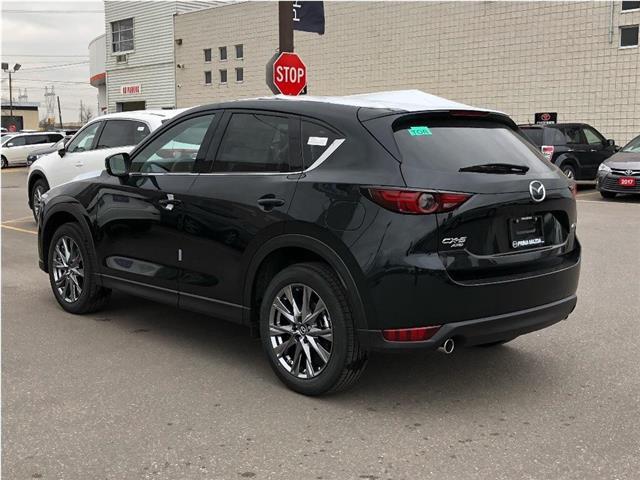 2019 Mazda CX-5 Signature (Stk: 19-298) in Woodbridge - Image 3 of 15