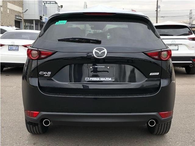 2019 Mazda CX-5 Signature (Stk: 19-298) in Woodbridge - Image 4 of 15