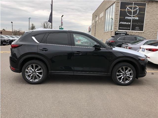 2019 Mazda CX-5 Signature (Stk: 19-298) in Woodbridge - Image 6 of 15