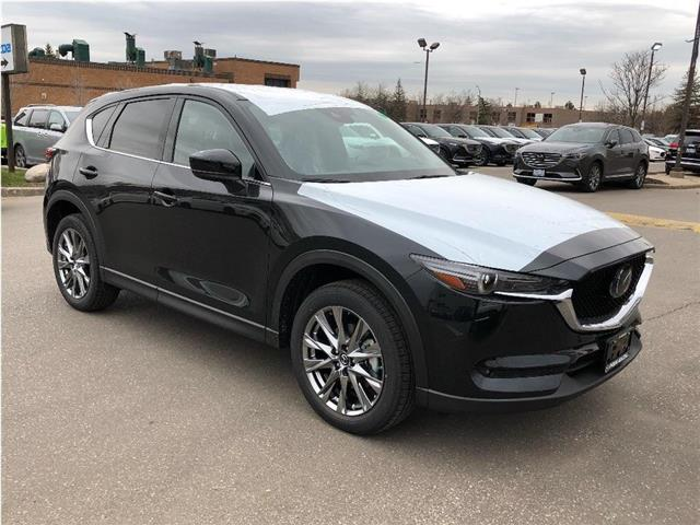 2019 Mazda CX-5 Signature (Stk: 19-298) in Woodbridge - Image 7 of 15