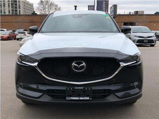 2019 Mazda CX-5 Signature (Stk: 19-298) in Woodbridge - Image 8 of 15