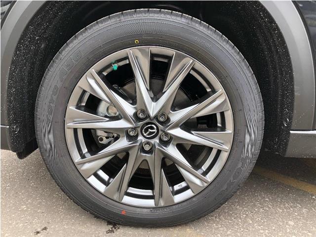 2019 Mazda CX-5 Signature (Stk: 19-298) in Woodbridge - Image 10 of 15