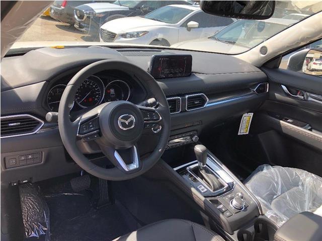 2019 Mazda CX-5 GT (Stk: 19-333) in Woodbridge - Image 12 of 15
