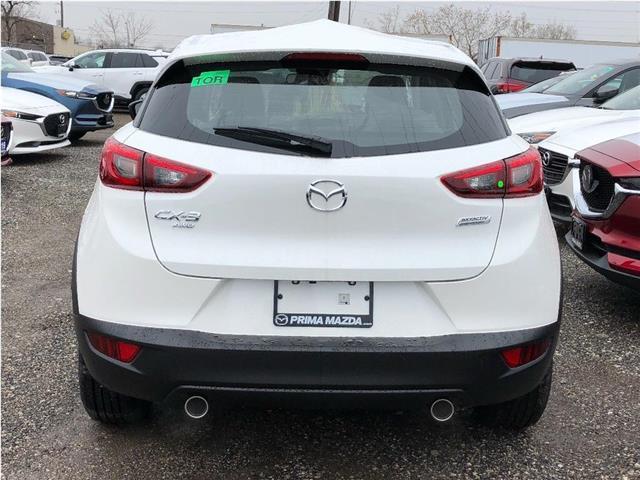 2019 Mazda CX-3 GS (Stk: 19-311) in Woodbridge - Image 4 of 15