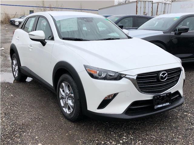 2019 Mazda CX-3 GS (Stk: 19-311) in Woodbridge - Image 7 of 15