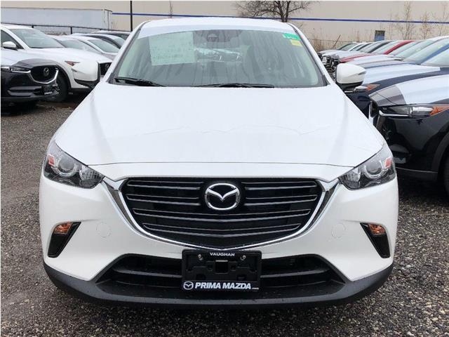 2019 Mazda CX-3 GS (Stk: 19-311) in Woodbridge - Image 8 of 15