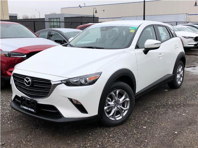2019 Mazda CX-3 GS (Stk: 19-311) in Woodbridge - Image 9 of 15
