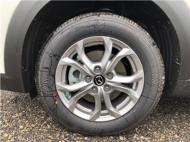2019 Mazda CX-3 GS (Stk: 19-311) in Woodbridge - Image 10 of 15