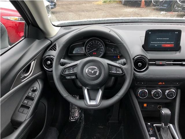 2019 Mazda CX-3 GS (Stk: 19-311) in Woodbridge - Image 13 of 15