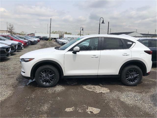 2019 Mazda CX-5 GS (Stk: 19-343) in Woodbridge - Image 2 of 15