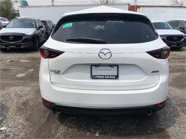 2019 Mazda CX-5 GS (Stk: 19-343) in Woodbridge - Image 4 of 15