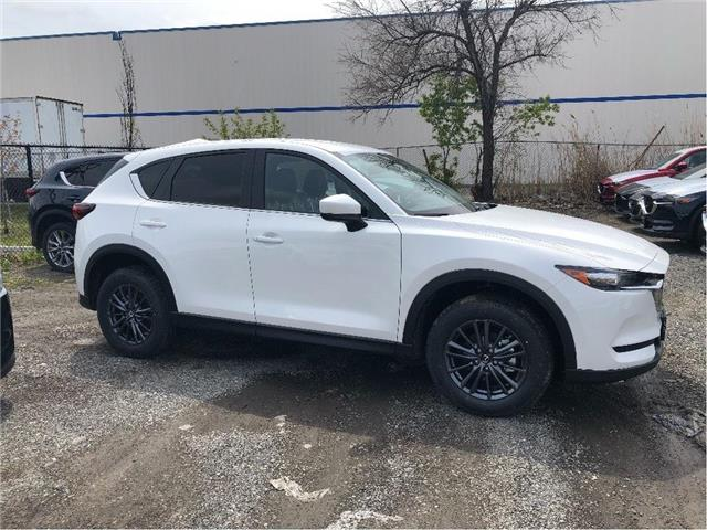 2019 Mazda CX-5 GS (Stk: 19-343) in Woodbridge - Image 6 of 15