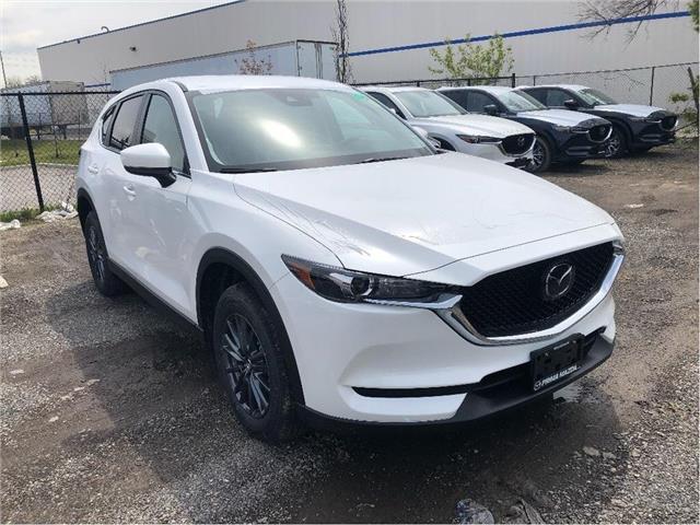 2019 Mazda CX-5 GS (Stk: 19-343) in Woodbridge - Image 7 of 15