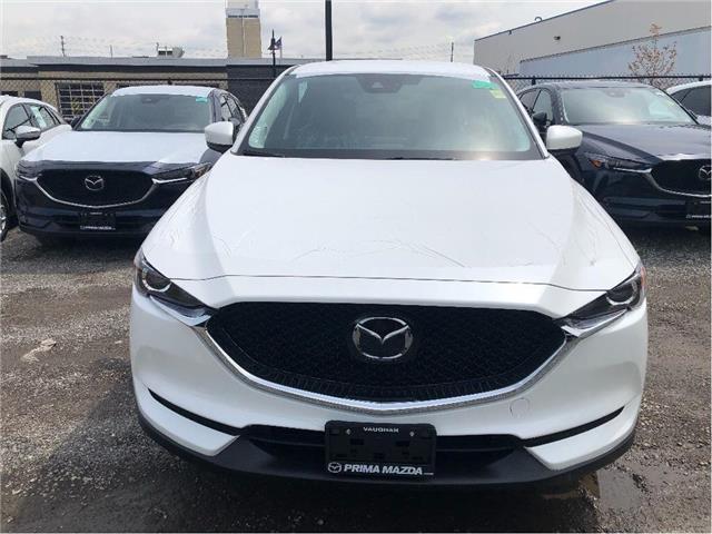 2019 Mazda CX-5 GS (Stk: 19-343) in Woodbridge - Image 8 of 15