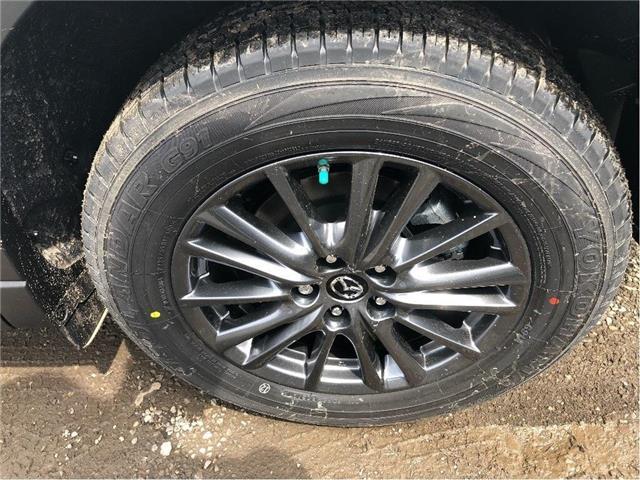2019 Mazda CX-5 GS (Stk: 19-343) in Woodbridge - Image 9 of 15