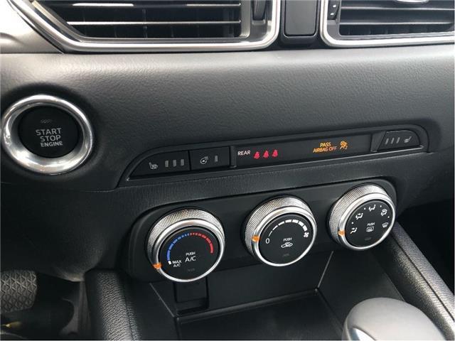 2019 Mazda CX-5 GS (Stk: 19-343) in Woodbridge - Image 13 of 15