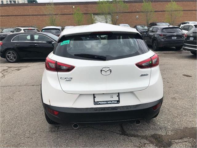 2019 Mazda CX-3 GS (Stk: 19-349) in Woodbridge - Image 4 of 15