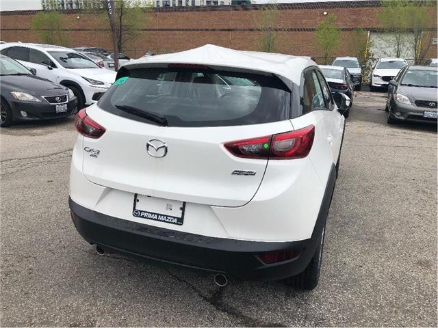 2019 Mazda CX-3 GS (Stk: 19-349) in Woodbridge - Image 5 of 15