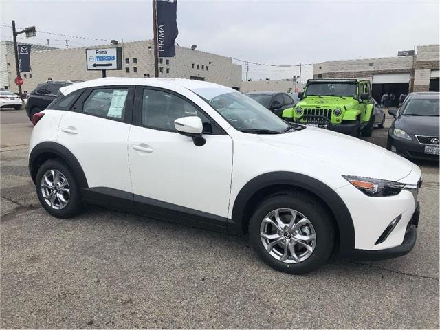2019 Mazda CX-3 GS (Stk: 19-349) in Woodbridge - Image 6 of 15