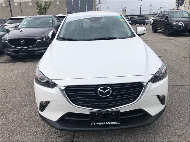 2019 Mazda CX-3 GS (Stk: 19-349) in Woodbridge - Image 8 of 15
