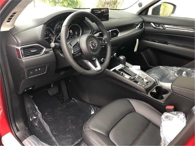 2019 Mazda CX-5 GT w/Turbo (Stk: 19-350) in Woodbridge - Image 6 of 15