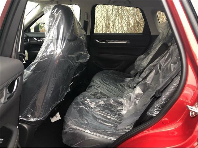 2019 Mazda CX-5 GT w/Turbo (Stk: 19-350) in Woodbridge - Image 9 of 15