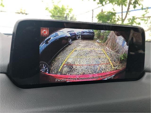 2019 Mazda CX-5 GT w/Turbo (Stk: 19-350) in Woodbridge - Image 11 of 15
