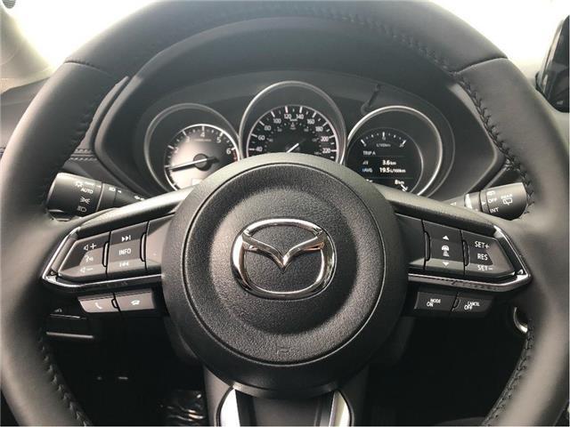 2019 Mazda CX-5 GT w/Turbo (Stk: 19-350) in Woodbridge - Image 12 of 15