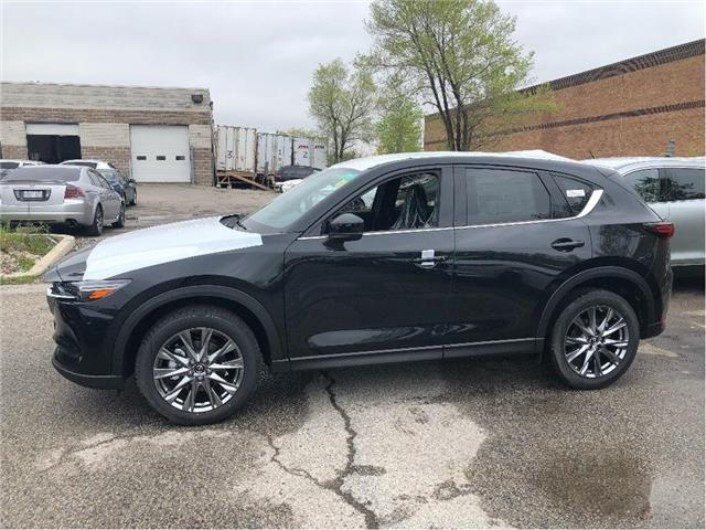 2019 Mazda CX-5 Signature (Stk: 19-353) in Woodbridge - Image 2 of 15