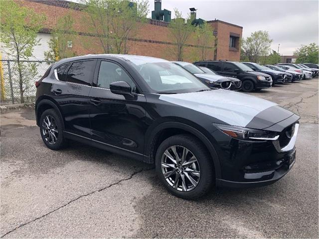 2019 Mazda CX-5 Signature (Stk: 19-353) in Woodbridge - Image 6 of 15
