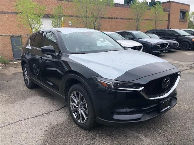 2019 Mazda CX-5 Signature (Stk: 19-353) in Woodbridge - Image 7 of 15
