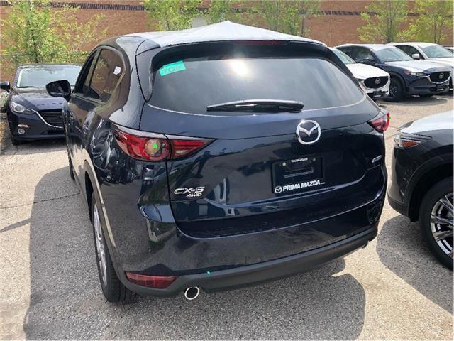 2019 Mazda CX-5 GT w/Turbo (Stk: 19-365) in Woodbridge - Image 3 of 15