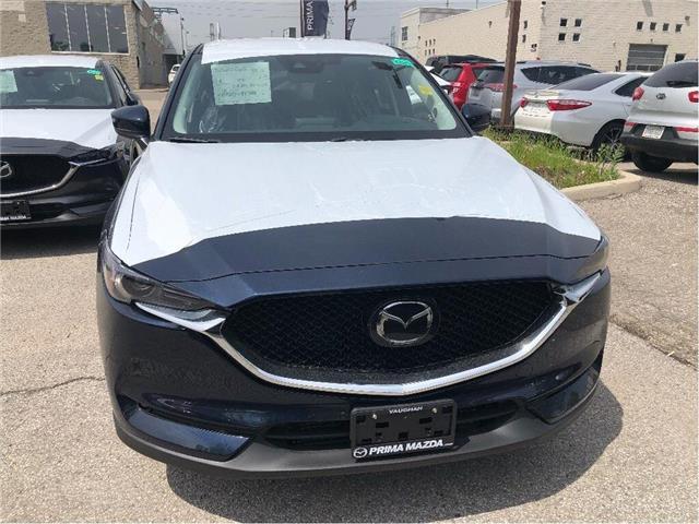 2019 Mazda CX-5 GT w/Turbo (Stk: 19-365) in Woodbridge - Image 8 of 15