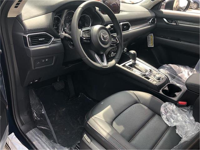 2019 Mazda CX-5 GT w/Turbo (Stk: 19-365) in Woodbridge - Image 10 of 15