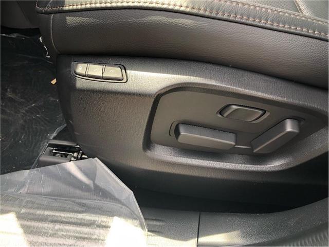 2019 Mazda CX-5 GT w/Turbo (Stk: 19-365) in Woodbridge - Image 12 of 15