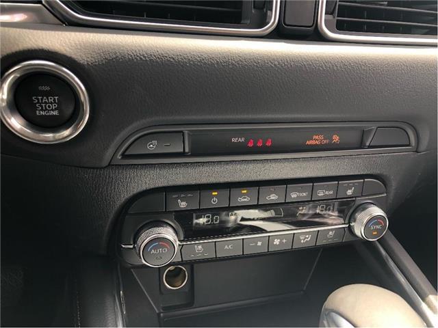 2019 Mazda CX-5 GT w/Turbo (Stk: 19-365) in Woodbridge - Image 14 of 15