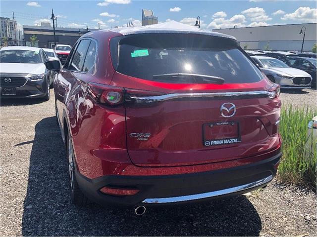 2019 Mazda CX-9 GT (Stk: 19-384) in Woodbridge - Image 3 of 15