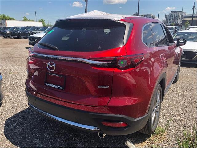 2019 Mazda CX-9 GT (Stk: 19-384) in Woodbridge - Image 5 of 15