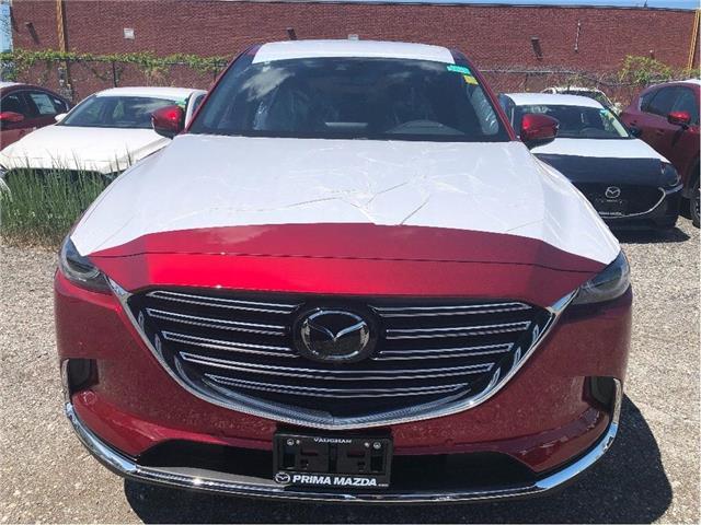 2019 Mazda CX-9 GT (Stk: 19-384) in Woodbridge - Image 8 of 15
