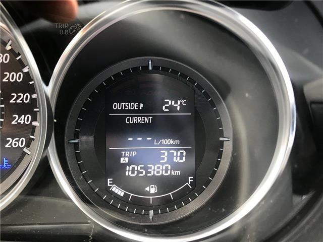 2014 Mazda CX-5 GX (Stk: T624850B) in Saint John - Image 12 of 25